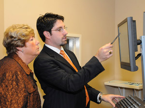 Dr. Jonathan Lazar Ann Arbor MI chiropractor care