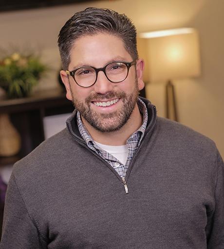 Meet Ann Arbor Chiropractor Dr. Jonathan Lazar