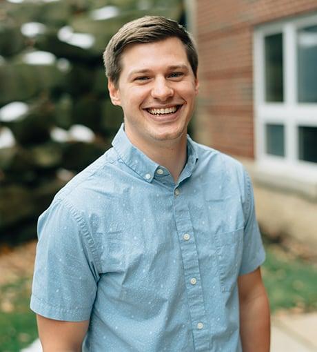Meet Ann Arbor Chiropractor Dr. Sam Wireman