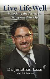 Dr Lazar's Book Live Life Well