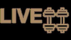 CV1 - Live Life Well Small
