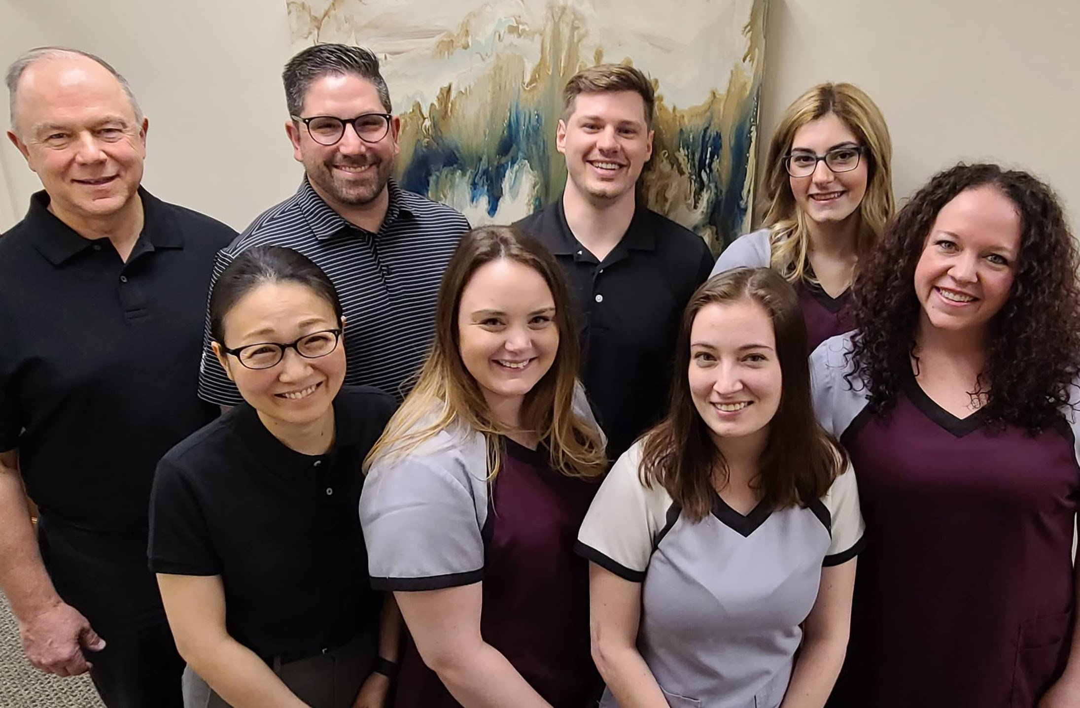 LSC 3_2021 Team Photo